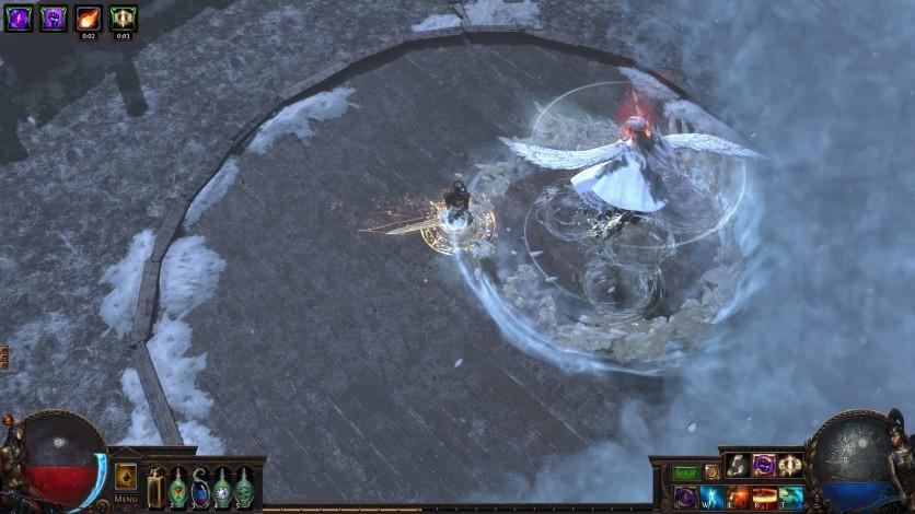 Screenshot 26 - Path of Exile