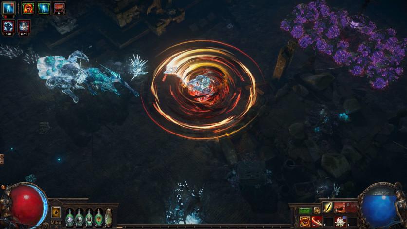 Screenshot 23 - Path of Exile