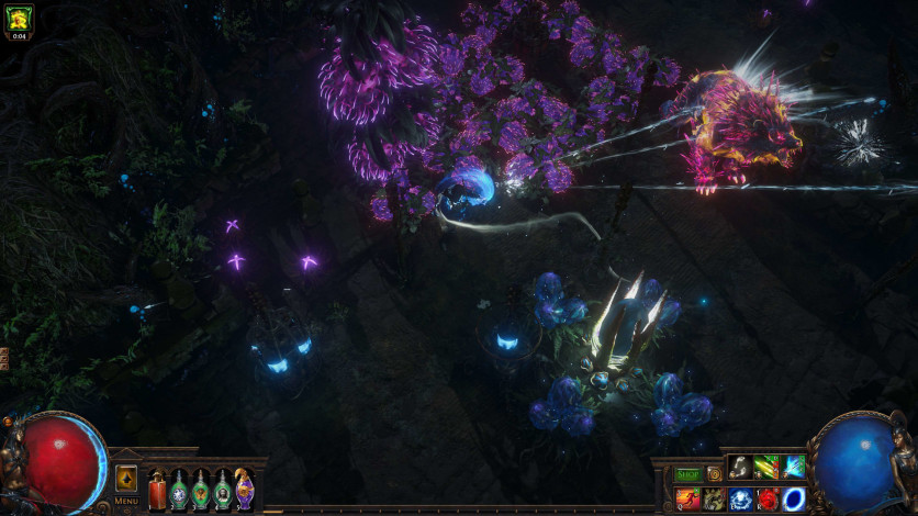 Screenshot 21 - Path of Exile