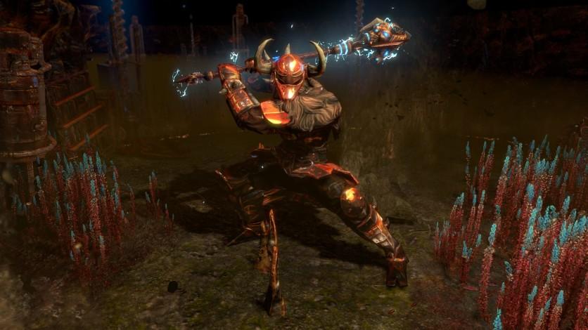 Screenshot 11 - Path of Exile