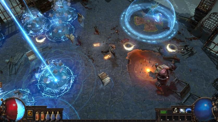Screenshot 25 - Path of Exile