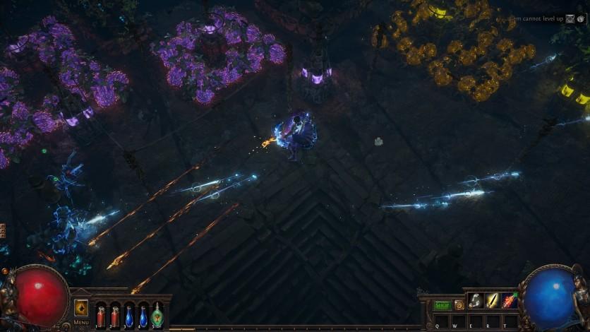 Screenshot 16 - Path of Exile