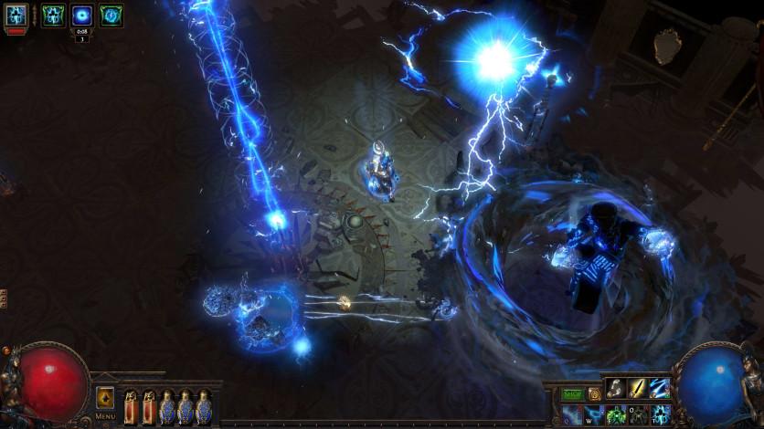 Screenshot 22 - Path of Exile