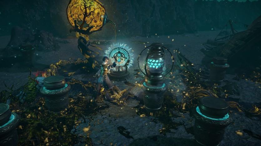 Screenshot 12 - Path of Exile