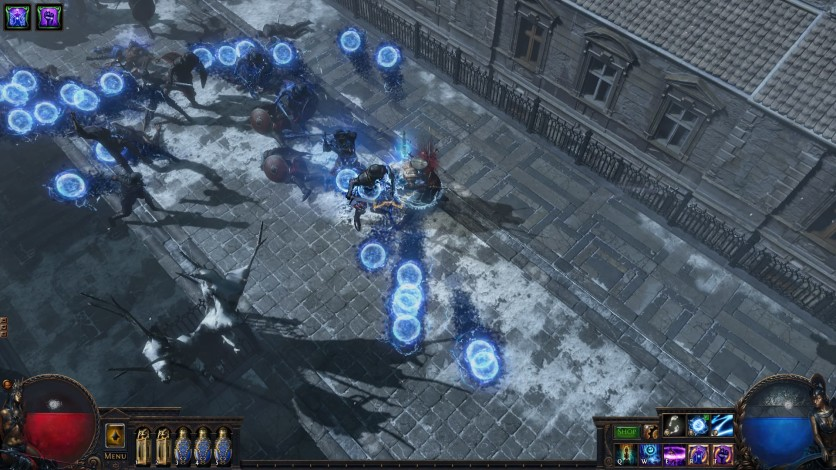 Screenshot 27 - Path of Exile
