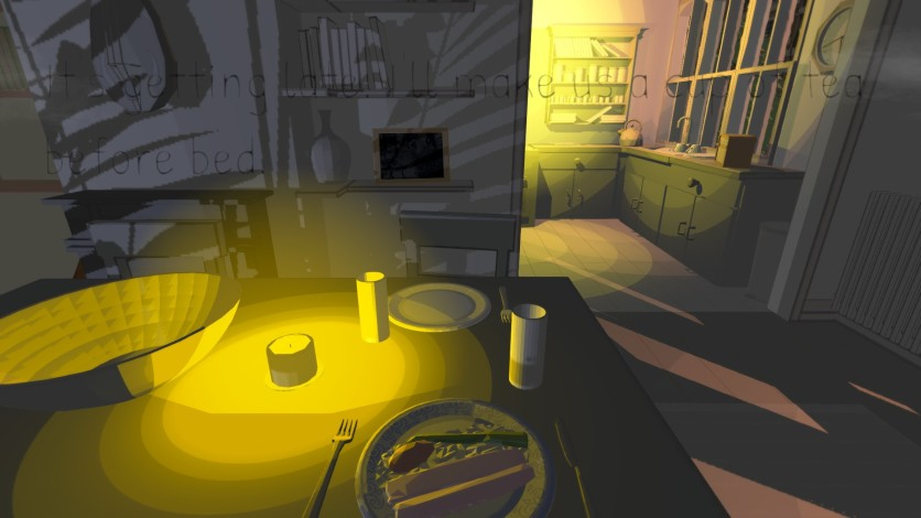 Screenshot 9 - Before I Forget