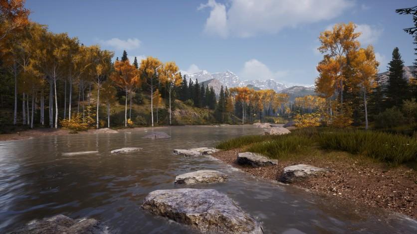 Screenshot 6 - Hunting Simulator 2 - Bear Hunter Edition