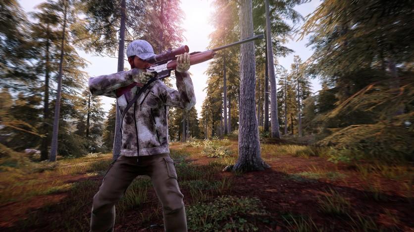 Screenshot 9 - Hunting Simulator 2 - Bear Hunter Edition