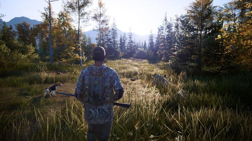 Screenshot 8 - Hunting Simulator 2 - Bear Hunter Edition