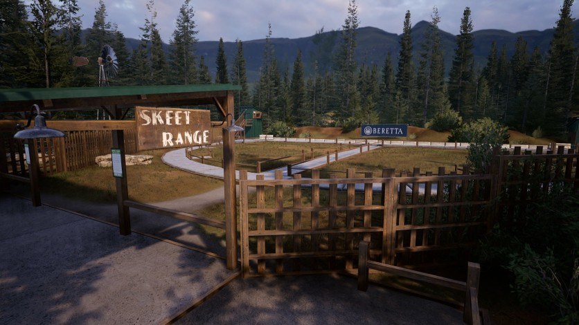 Screenshot 10 - Hunting Simulator 2 - Bear Hunter Edition