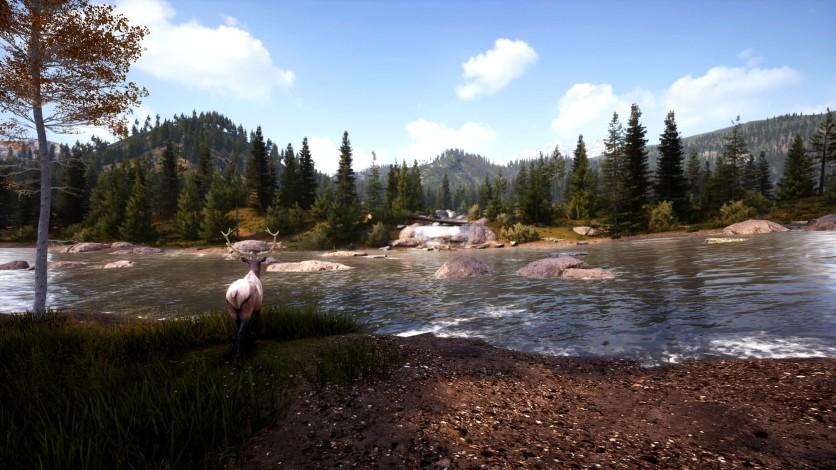 Screenshot 1 - Hunting Simulator 2 - Bear Hunter Pack