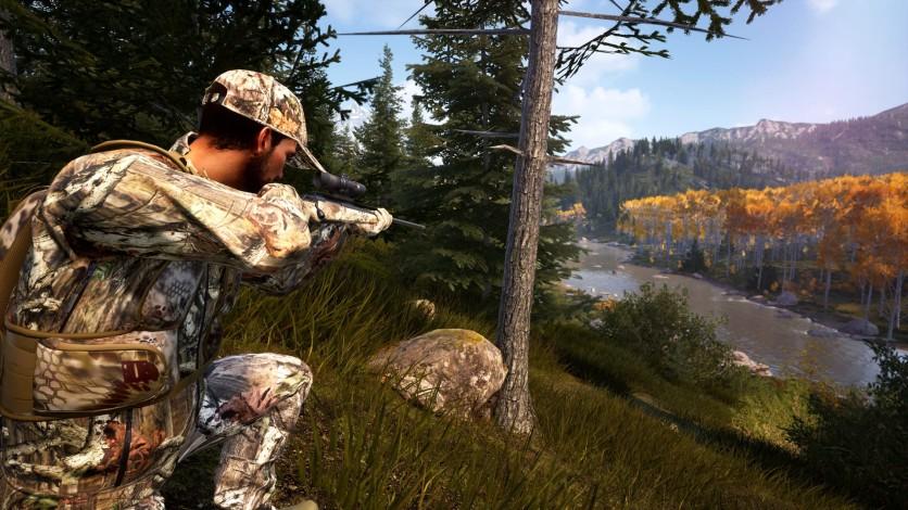Screenshot 7 - Hunting Simulator 2 - Bear Hunter Pack