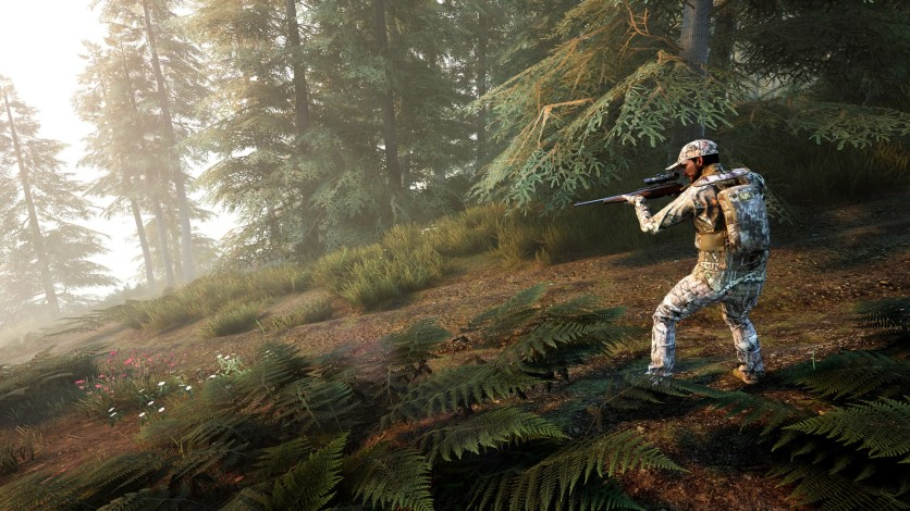Screenshot 2 - Hunting Simulator 2 - Bear Hunter Pack