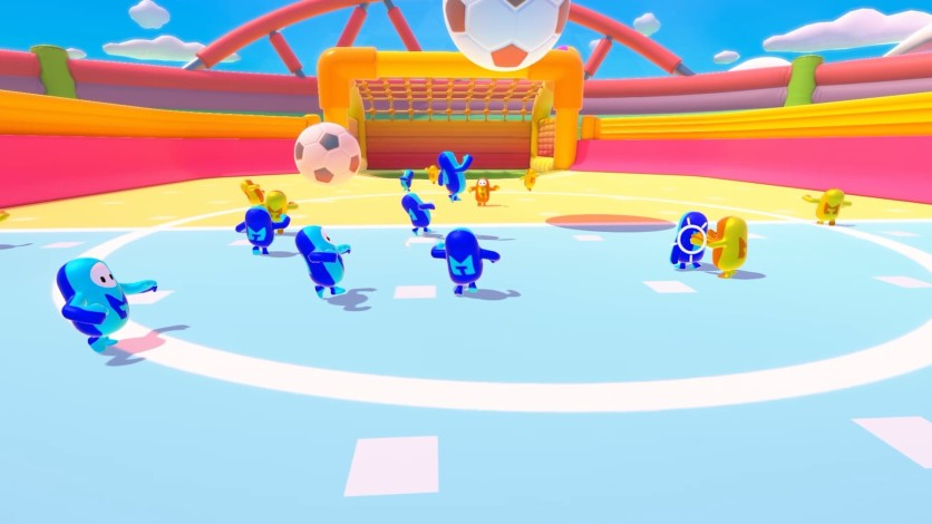 Screenshot 13 - Fall Guys: Ultimate Knockout - Collector's Edition