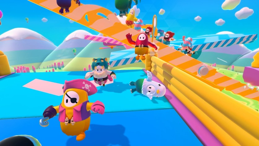 Screenshot 7 - Fall Guys: Ultimate Knockout - Collector's Edition