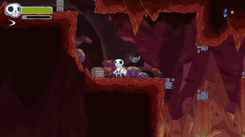 Screenshot 4 - Skelattack