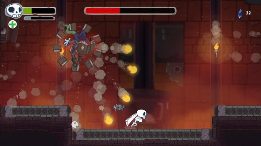 Screenshot 13 - Skelattack