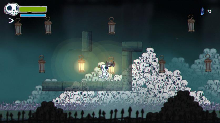 Screenshot 6 - Skelattack