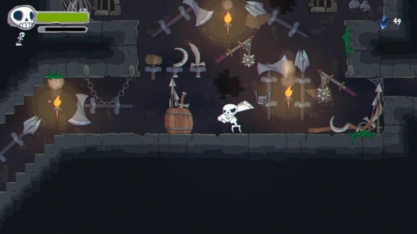 Screenshot 12 - Skelattack