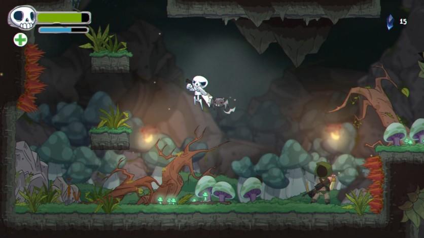 Screenshot 11 - Skelattack