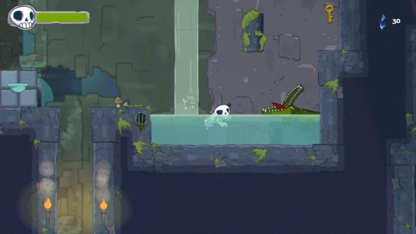 Screenshot 14 - Skelattack
