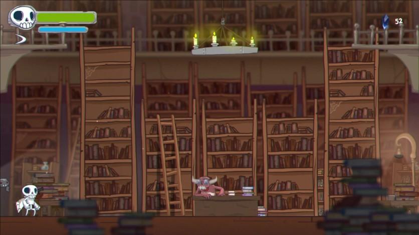 Screenshot 10 - Skelattack