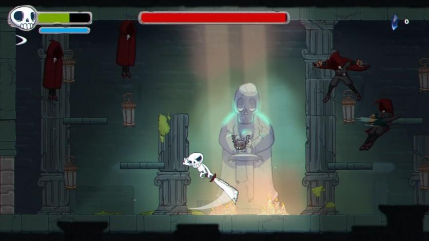 Screenshot 7 - Skelattack