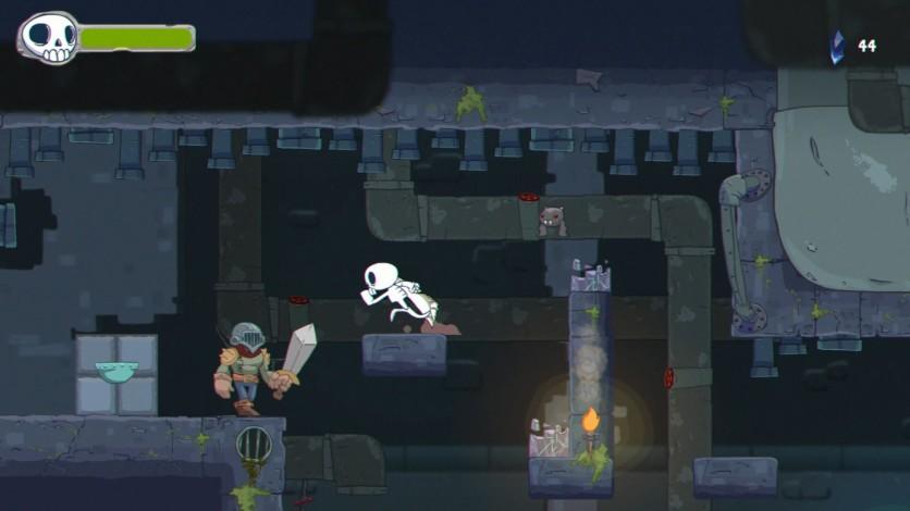Screenshot 3 - Skelattack
