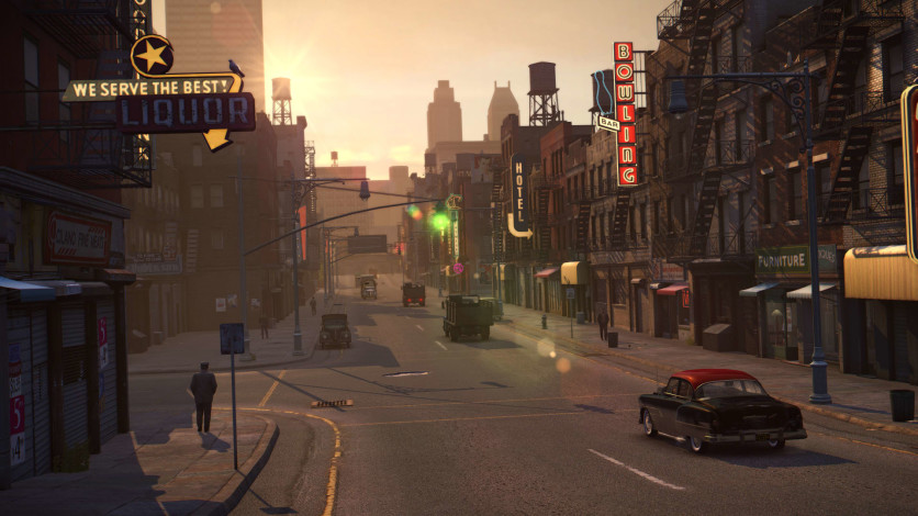 Screenshot 8 - Mafia II: Definitive Edition
