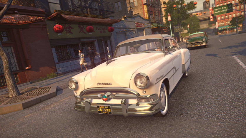 Screenshot 10 - Mafia II: Definitive Edition