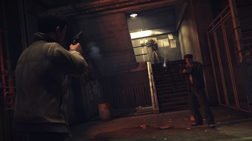 Screenshot 5 - Mafia II: Definitive Edition