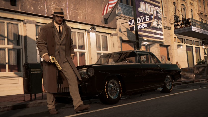 Screenshot 9 - Mafia III: Definitive Edition