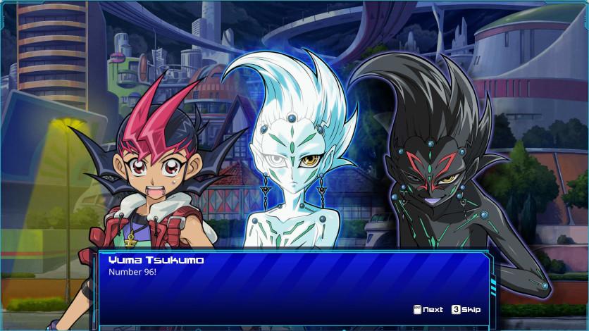 Screenshot 5 - Yu-Gi-Oh! Dark Mist Saga