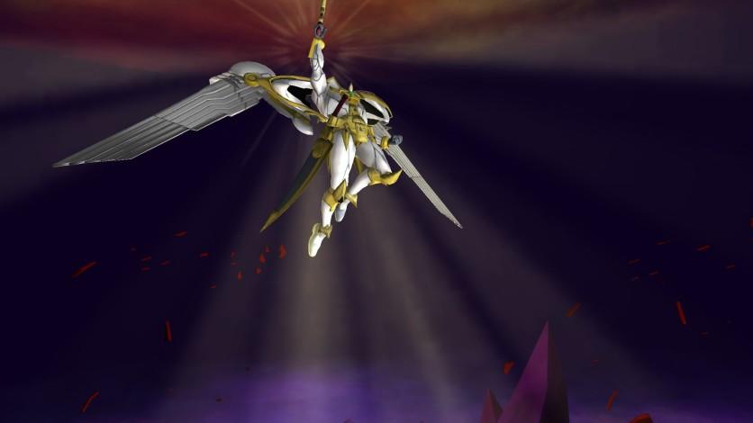 Screenshot 1 - Yu-Gi-Oh! Dark Mist Saga
