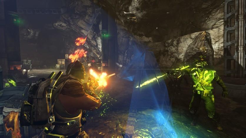 Screenshot 3 - Defiance 2050