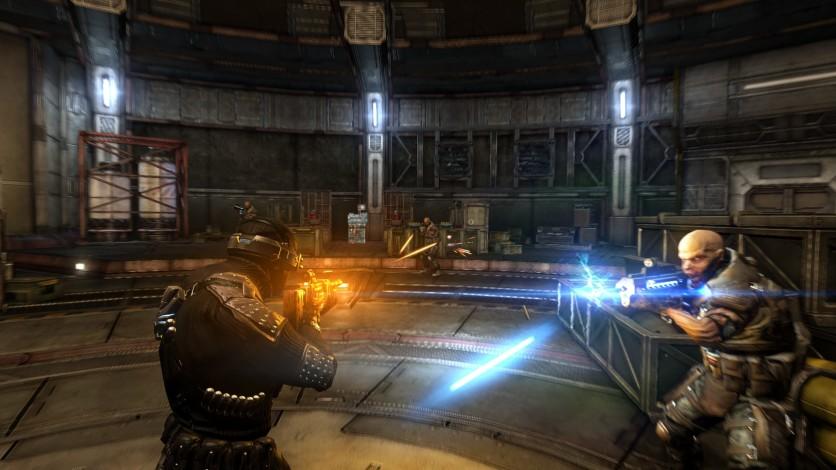 Screenshot 2 - Defiance 2050