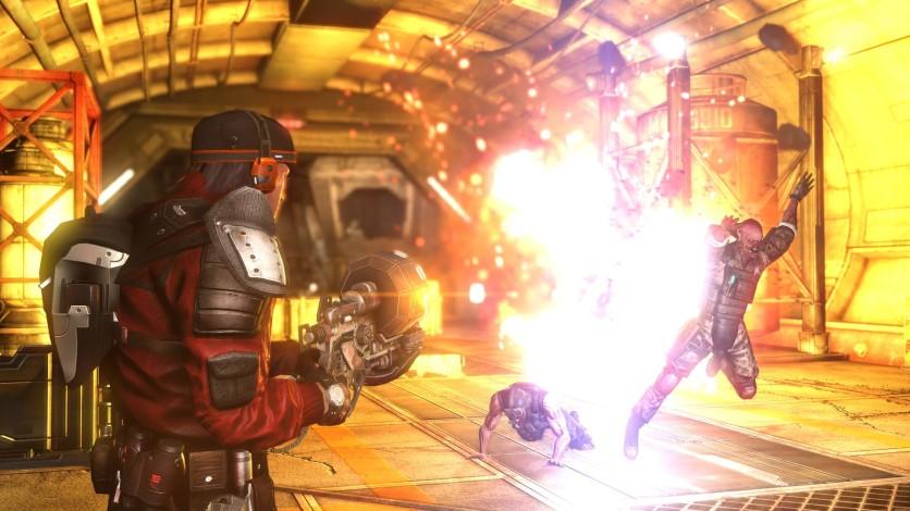 Screenshot 1 - Defiance 2050