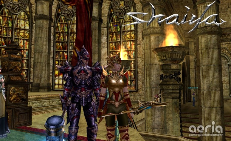 Screenshot 12 - Shaiya