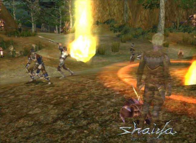 Screenshot 5 - Shaiya