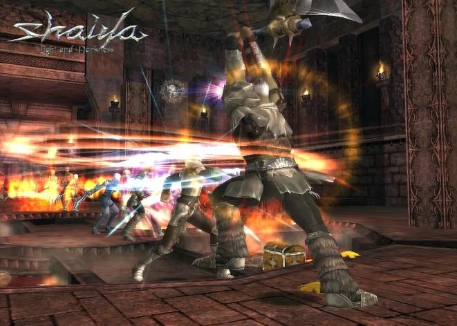 Screenshot 2 - Shaiya