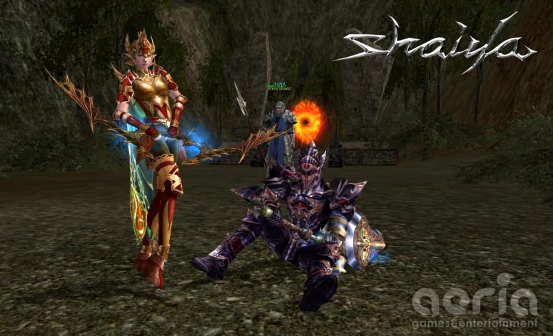Screenshot 11 - Shaiya