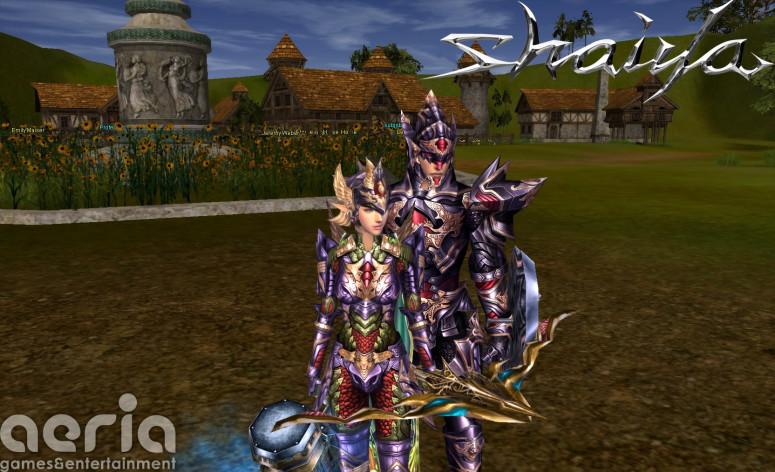 Screenshot 13 - Shaiya