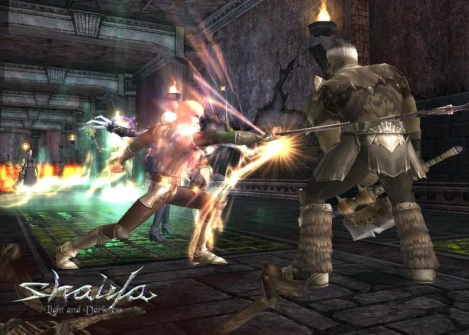 Screenshot 4 - Shaiya