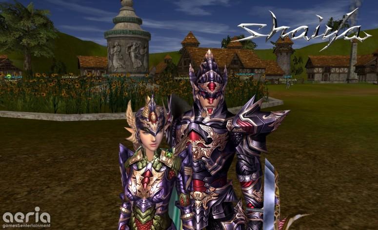 Screenshot 14 - Shaiya