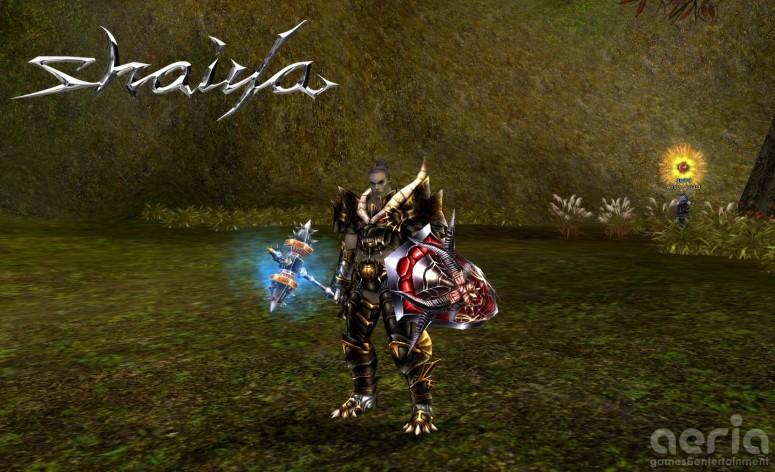 Screenshot 16 - Shaiya