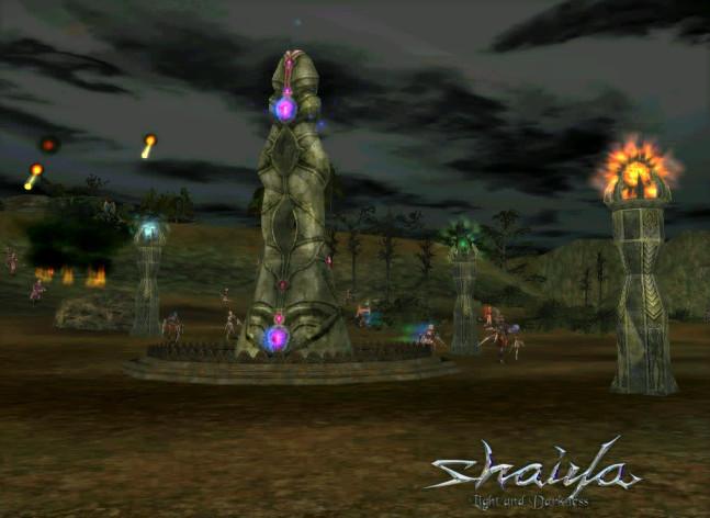 Screenshot 7 - Shaiya
