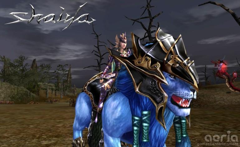 Screenshot 10 - Shaiya