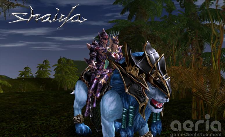 Screenshot 15 - Shaiya