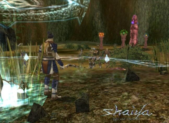 Screenshot 6 - Shaiya