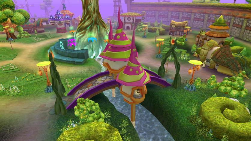 Screenshot 8 - Fiesta Online